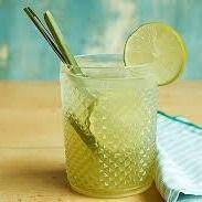 Suco de Capim-Limão e Gengibre 500ml