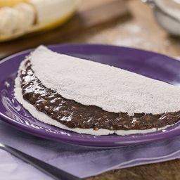 Tapoioca Chocolate