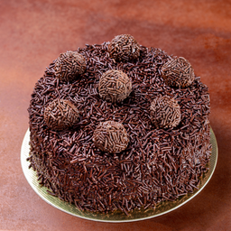 Torta Brigadeiro - 23cm