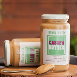 Nut Butters Cashew - 330g