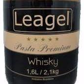 Milk Shake de Whisky