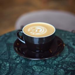 Cappuccino Pequeno
