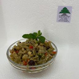 Salada de berinjela 100g