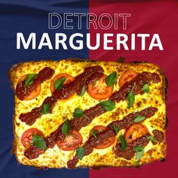 Detroit Marguerita