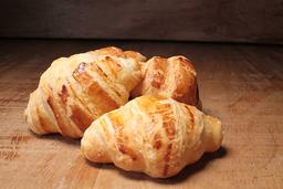 Mini Croissant Amanteigado 2 unidades