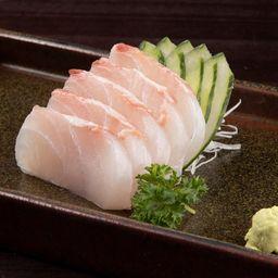 Sashimi de Robalo - 5 Fatias