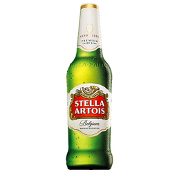 Cerveja Stella Artoir Long Neck - 275ml