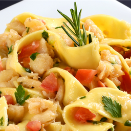 Pappardelle 12mm