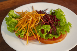 Salada Mealthy's