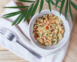 Salada Painço