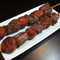 Misto de Carne