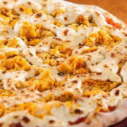 Pizza de Frango Catupiry