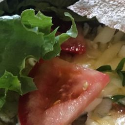 My Crepe Vegetariano 2