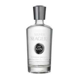 Seagers Silver 750ml