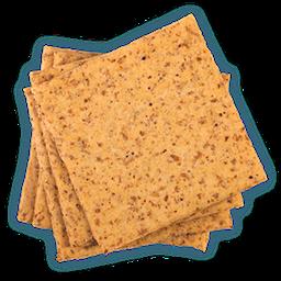 Biscoito de Queijo Parmesão