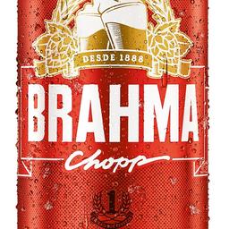 6 Latas Brahma 473ml