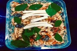 Salada de Macarrão (Massa sem Glúten)