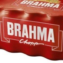 Brahma 350ml - 15 Unidades