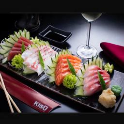 Sashimi - 20 Peças