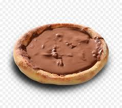 Esfiha de Chocolate