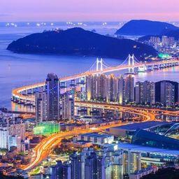 Combo Busan