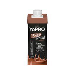 Yopro de Chocolate 250ml