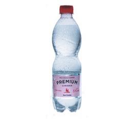 Água Mineral com Gás Lindoia 510ml