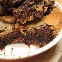 Cookie de Colher - Tradicional