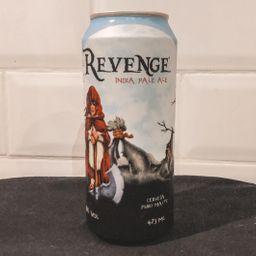 Revenge Ipa 437ml