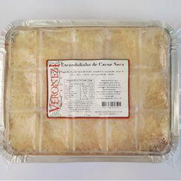 Escondidinho de Carne Seca - 1kg