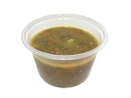 Sopa de Lentilha - 400g