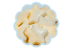 Sequilho de Limão com Chocolate Branco - 140g