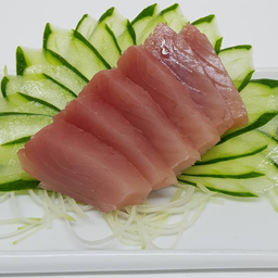 472 - Sashimi Atum - Unidade