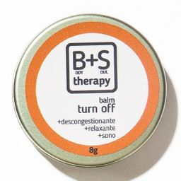 Balm Turn Off 8g