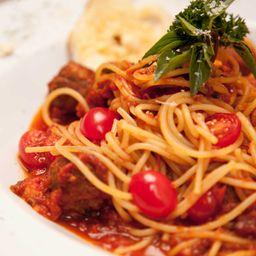 Spaghetti Piemonte