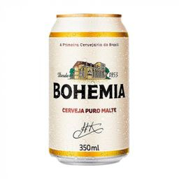 Bohemia Puro Malte 350ml