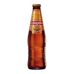 Cusqueña Golden Lager 330ml