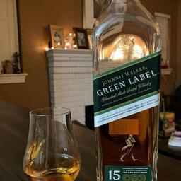 J.W. Green Label