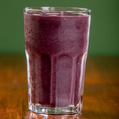 Suco de Açaí com Frutas 500ml