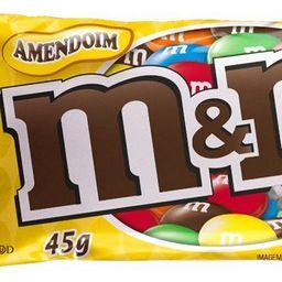 M&M's Amendoim - 45g