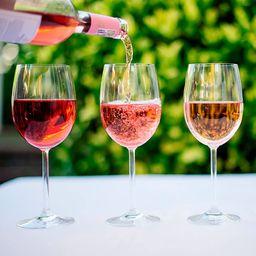 Faces Pinot Noir Rosé - 187ml