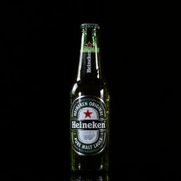 Cerveja Heineken Long Neck - 330ml
