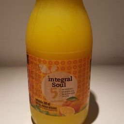 Suco de laranja integral 300ml