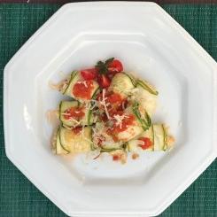 20 - Cannelloni de Abobrinha
