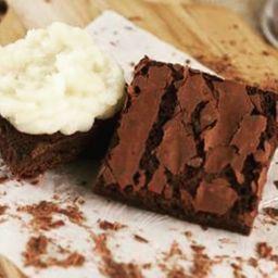 Brownie de beijinho