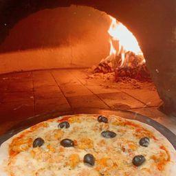 Pizza Delfim