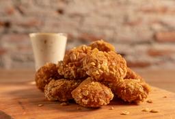 Baker Chicken - 12 Unidades