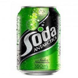 Soda Antarctica 350 ml