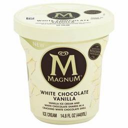 Magnum de Quebrar Vanilla - 440ml