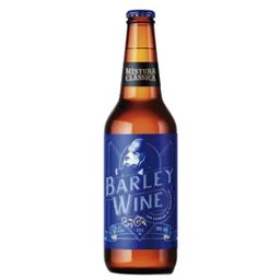 Mistura Clássica Barley Wine Baunilha